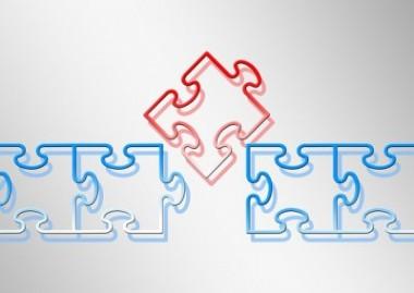 puzzle bridge